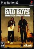 Bad Boys: Miami Takedown (PlayStation 2)